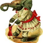elephantdancingdoll