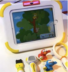 Sesame Street Play and Learning System