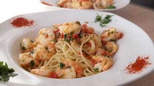 Spaghetti Day