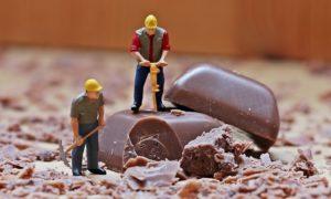chocolate crew