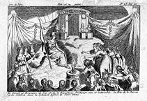 Fête de la Raison 1793