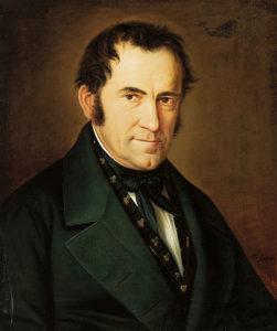 Franz Xaver Gruber (1787-1863)