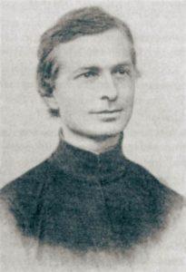Fr Joseph Hermann Mohr